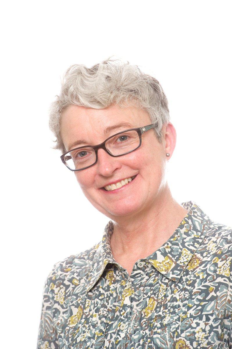 Catherine Benbow