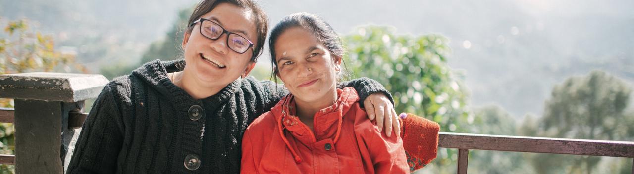 Heal Nepal header