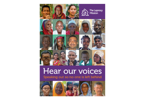 Hear Our Voices