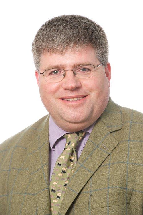 Henry Anstey