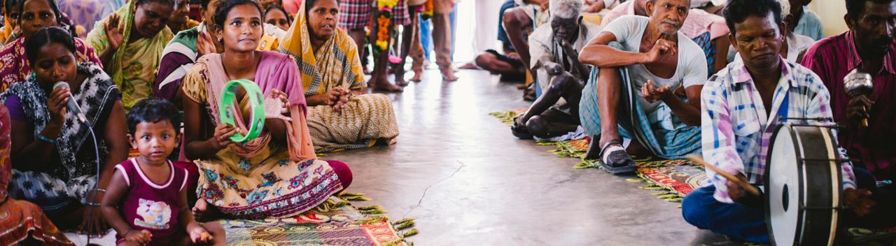 Leprosy community CREATE