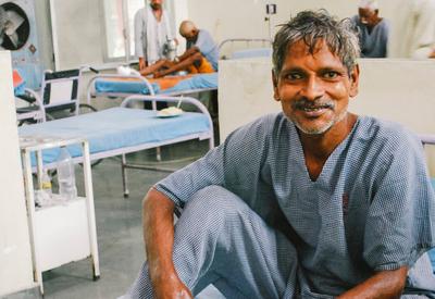 Naini Hospital
