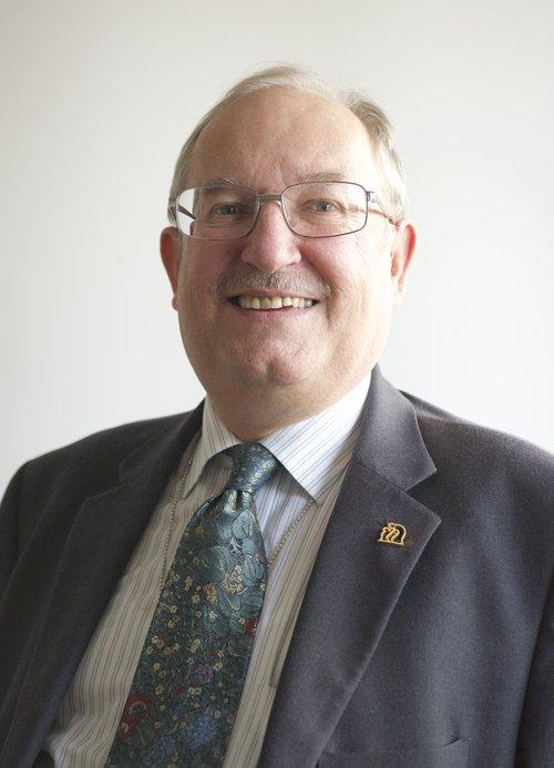 Paul Halliday