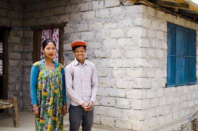 Yam Nepal - screen resolution