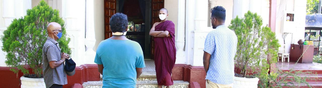 Interfaith Sri Lanka