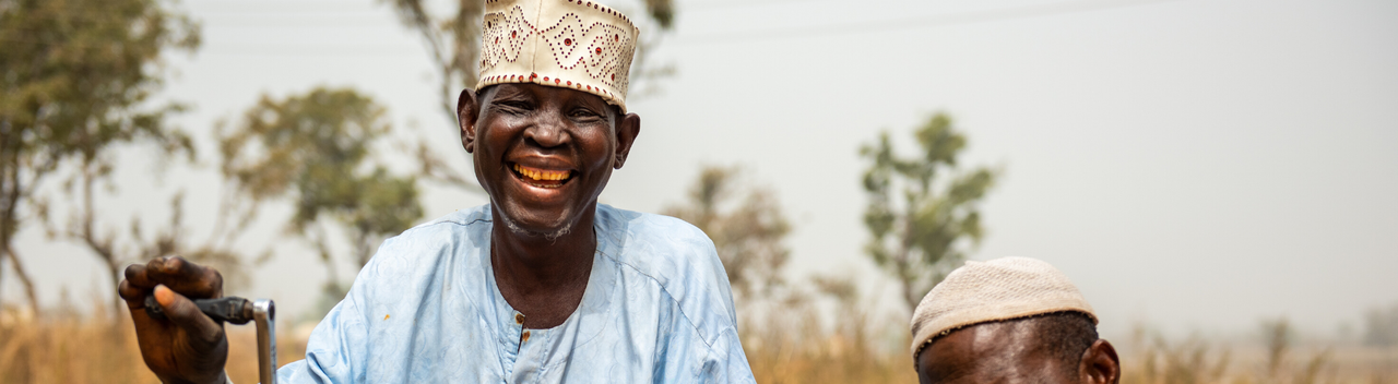 Sani nigeria 1 crop