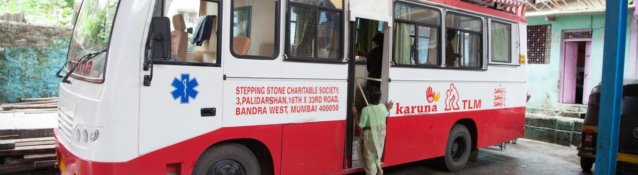 Karuna bus